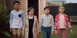 The InBESTigators (Netflix) Movie Trailer