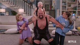 The Big Show Show (Netflix) Movie Trailer