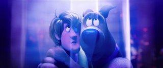 SCOOB! Movie Trailer
