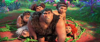 The Croods: A New Age Movie Trailer