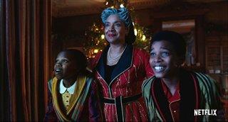 Jingle Jangle: A Christmas Journey (Netflix) Movie Trailer