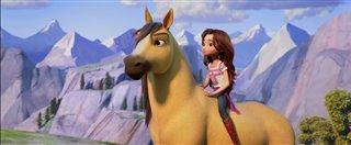 Spirit Untamed Movie Trailer