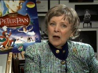 Peter Pan: Platinum Edition DVD