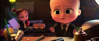 The Boss Baby: Family Business Movie Trailer