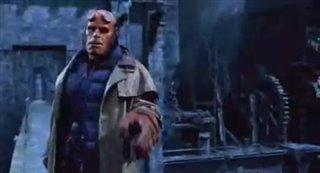 Hellboy (2004) Thumbnail