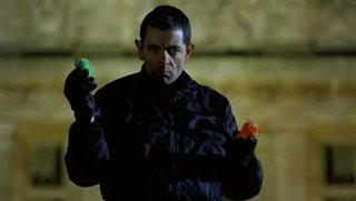 Johnny English Thumbnail