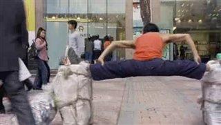 Shaolin Soccer Thumbnail