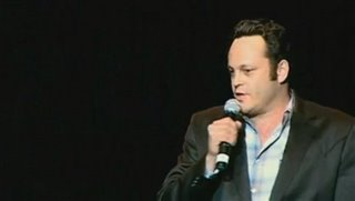 Vince Vaughn's Wild West Comedy Show: 30 Days and 30 Nights - Hollywood to the Heartland Thumbnail