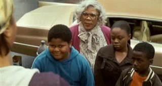 Tyler Perry's I Can Do Bad All By Myself Thumbnail