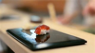 Jiro Dreams of Sushi Thumbnail