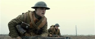 1917 - Extended First Look Video Thumbnail