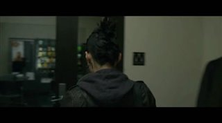 The Girl with the Dragon Tattoo Thumbnail