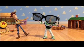 Toy Story & Toy Story 2 Double Feature in Disney Digital 3D Thumbnail