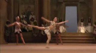 Bolshoi Ballet: La Bayadère Thumbnail