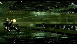 The Matrix Reloaded Thumbnail