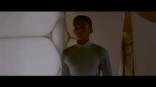 After Earth Thumbnail