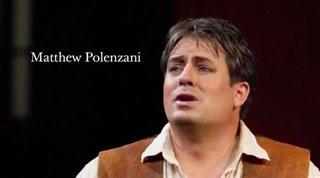 The Metropolitan Opera: Parsifal Thumbnail