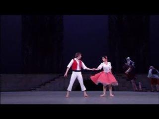 Ballet in Cinema: La Sylphide from the Bolshoi Ballet Thumbnail