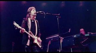 Paul McCartney & Wings: Rockshow Thumbnail
