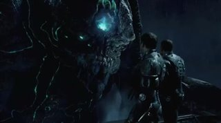 The Digital Artistry of Pacific Rim video