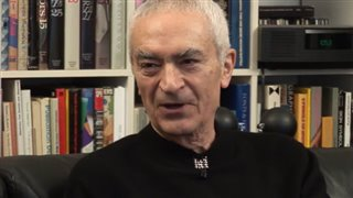 Design is One: Lella & Massimo Vignelli Thumbnail