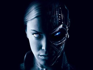 Terminator 3: Rise Of The Machines Thumbnail