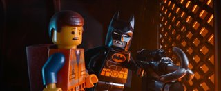 The Lego Movie Movie Trailer
