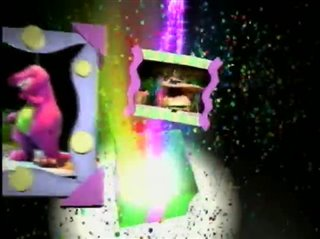 Barney's Great Adventure Thumbnail