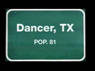 Dancer Texas Pop.81 Thumbnail