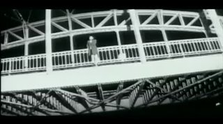 Girl On The Bridge Thumbnail