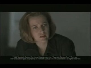The X-Files: The Movie Thumbnail