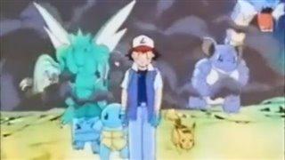 Pokemon: The First Movie Thumbnail