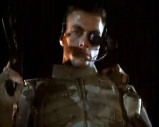 Universal Soldier: The Return Thumbnail