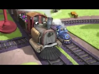 The Little Engine That Could Thumbnail