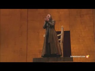 The Metropolitan Opera: Anna Bolena LIVE Thumbnail