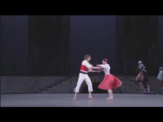 The Bolshoi Ballet Gala Re-Opening Thumbnail