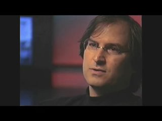 Steve Jobs: The Lost Interview Thumbnail
