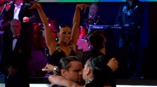 Ballroom Dancer Thumbnail