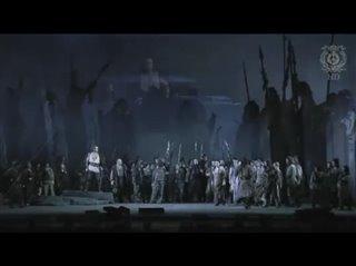 Giuseppe Verdi's Attila Thumbnail