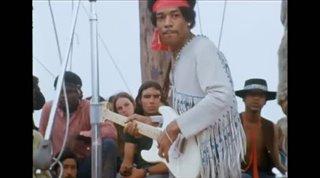 Hendrix 70: Live at Woodstock Thumbnail