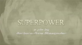 Superpower Thumbnail