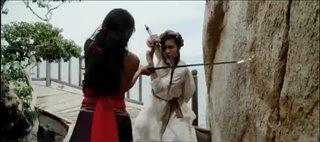 The Lady Assassin 3D Thumbnail