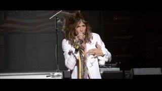 Aerosmith: Rock for the Rising Sun Thumbnail