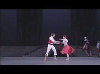 Giselle: Ballet in HD Thumbnail