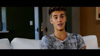 Justin Bieber's Believe Thumbnail