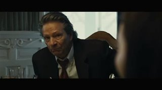 "August: Osage County - Clip: ""Fear"" video"