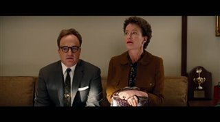 Saving Mr. Banks movie clip - Call Me Walt video