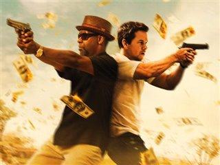 2 Guns movie preview. video