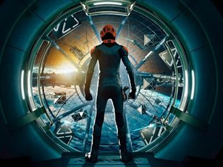 Ender's Game movie preview  video
