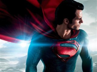 Man of Steel movie preview  video